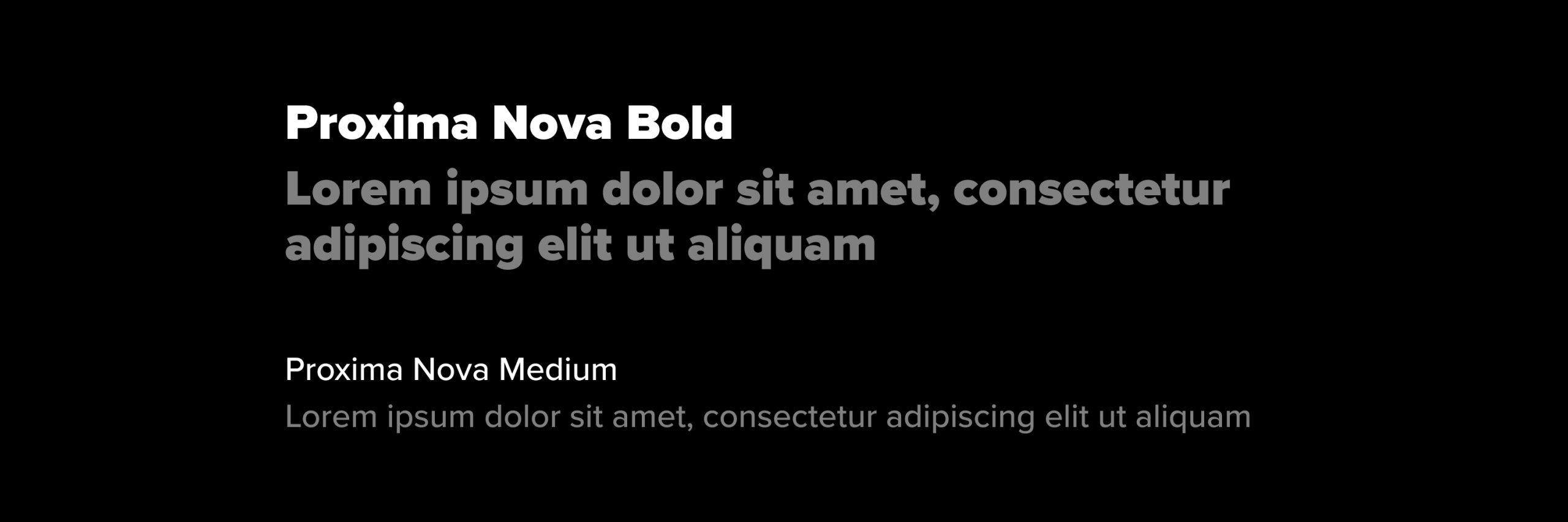 Compass-typography