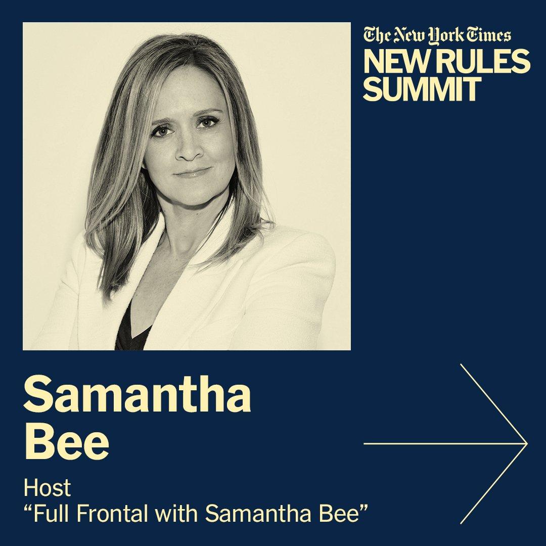 NYT-Conference-NRS-Instagram-Speaker-Post-Samatha-Bee